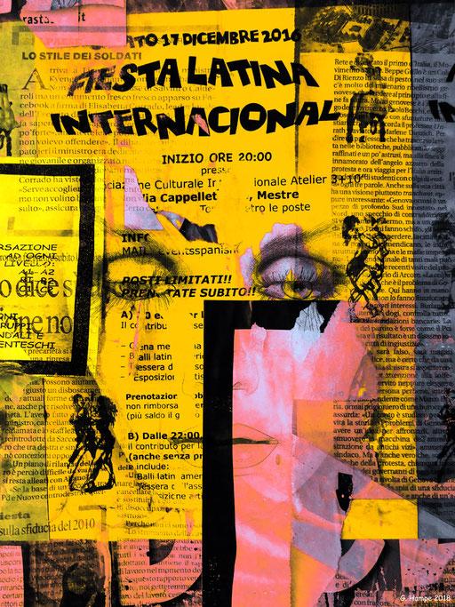 Fiesta Latina International