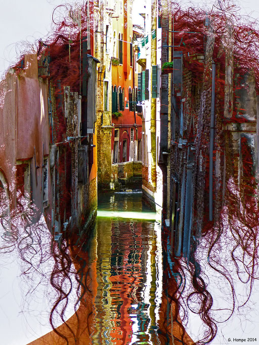 Thinking of Venice