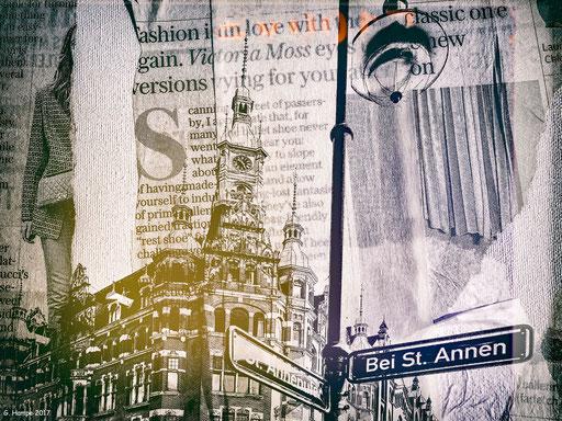 Hamburg - St. Annen