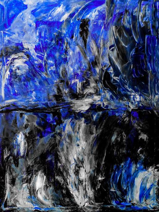 Wild water / 60x80