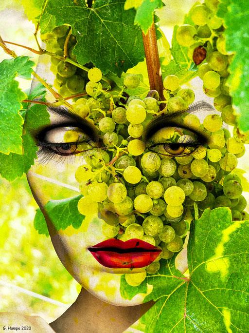 The Grape Queen