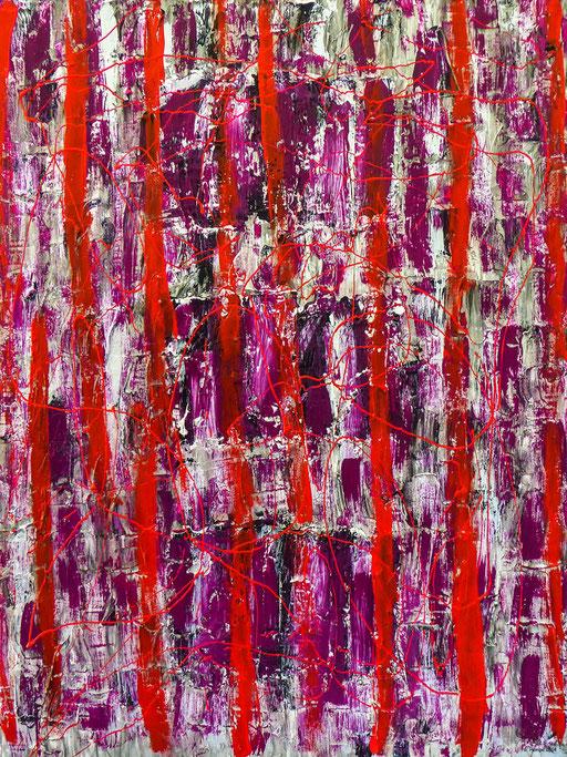 abstract no. 9 /60x80