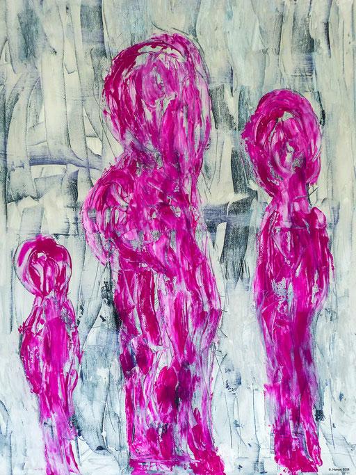 abstract no.10 /50x70