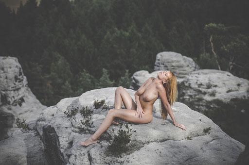 Carmen, Elbsandsteingebirge