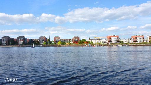 Berlin-Rummelsburg - Am Rummelsburger See (3)