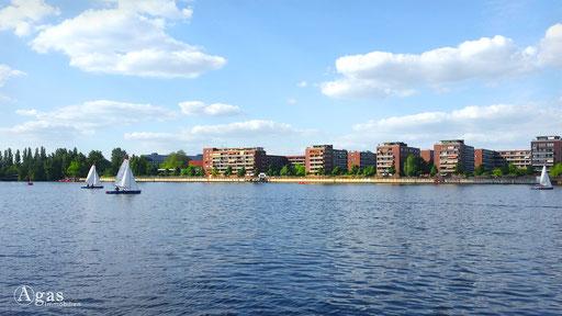 Berlin-Rummelsburg - Am Rummelsburger See (1)