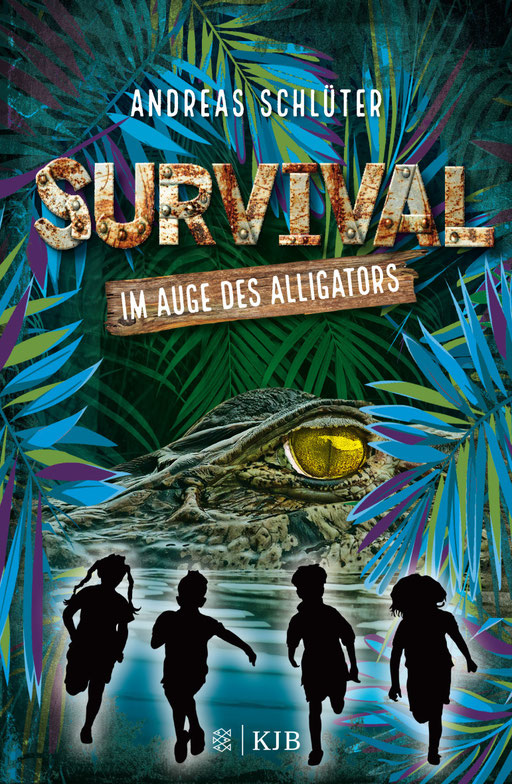 Survival - Band 3