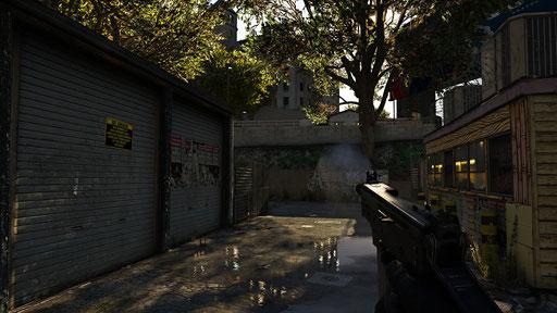 NaturalVision (NVR) Remastered Mod GTA 5 Screenshot 10