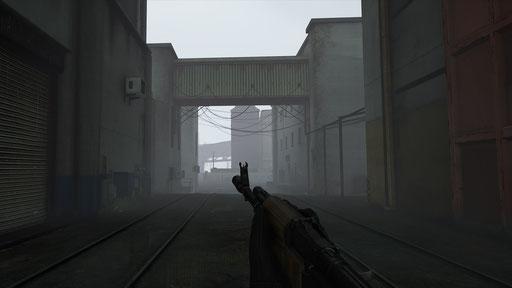 NaturalVision (NVR) Remastered Mod GTA 5 Screenshot 4