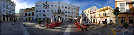Rota, Andalusien