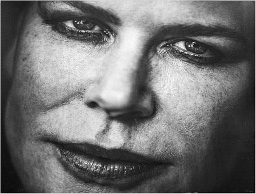 Peter Lindbergh Ausstellung  -Untold Stories-  Düsseldorf 2020