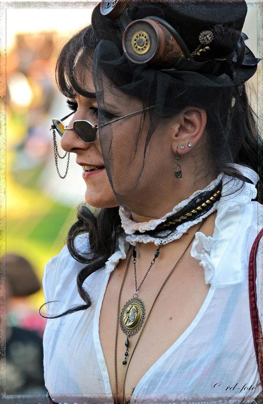 Mittelalterliches Phantasie-Spectaculum (MPS), Bückeburg