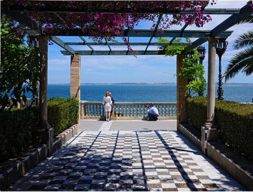 Promede Cadiz, Spanien