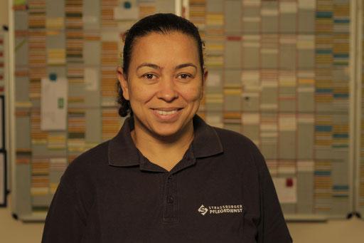 Carla Monteiro Soares, Familienpflegerin