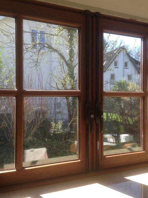 Ikon Fensterstangenschloss