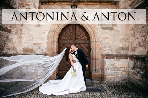 Hochzeitsfotograf Münster & Osnabrück