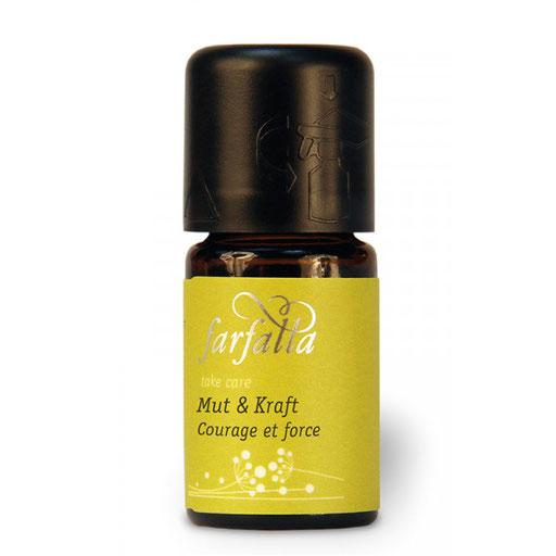 Duftmischungen und ätherische Öle