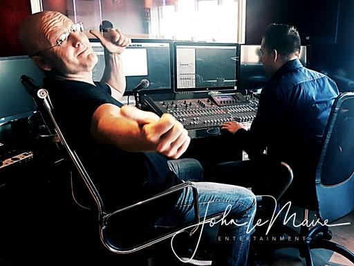 @ studio Music Experience