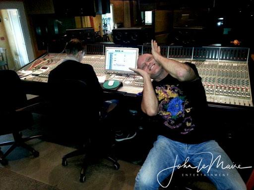 @ studio Arnold Mühren