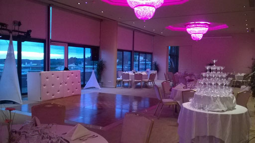 mariage hotel vatel nimes