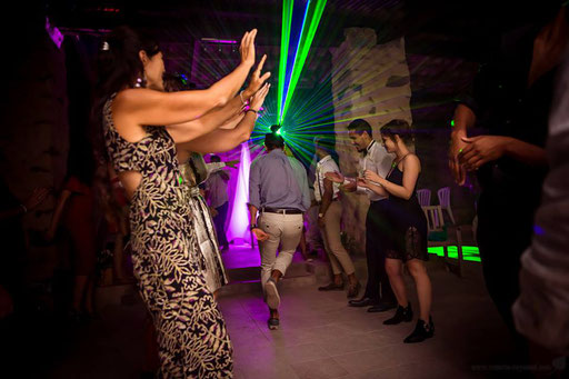 dancefloor (photo Valérie Raynaud)