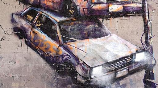 "<alt=""art urbain graffiti streetart artiste chambéry chambery lyon savoie rhone alpes auvergne paris street artist france mural mur exterieur peinture deco urbaine decoration murale originale fresque graff"">"