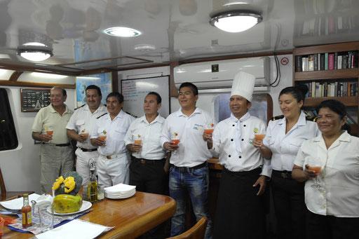 Crew Angelito I