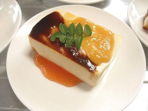 #豆腐の二色味噌焼き #材料 #木綿豆腐 #赤味噌 #白味噌 #みりん #砂糖