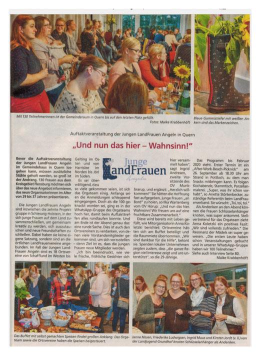 Bauernblatt vom 19.09.2019 Seite 2
