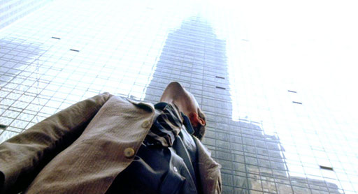 Epouvante Sur New-York de Larry Cohen - 1982 / Horreur