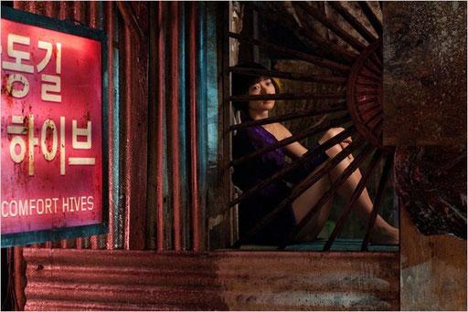 Cloud Atlas de Lana Wachowski, Tom Tykwer & Andy Wachowski - 2013 / Science-Fiction