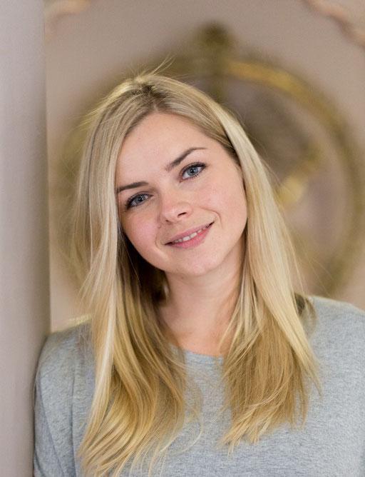 Kristina Nicolaus
