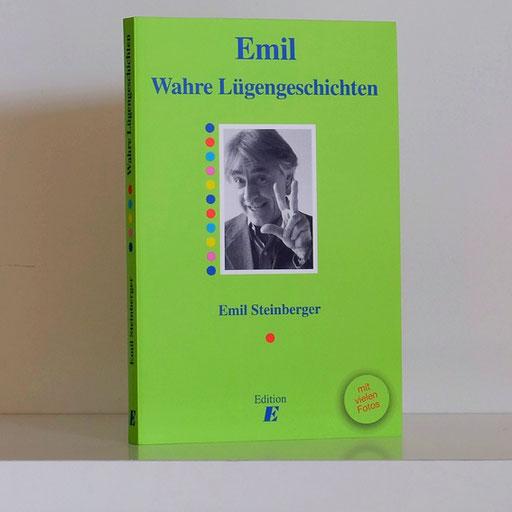 """Buch """"Wahre Lügengeschichten"""""""