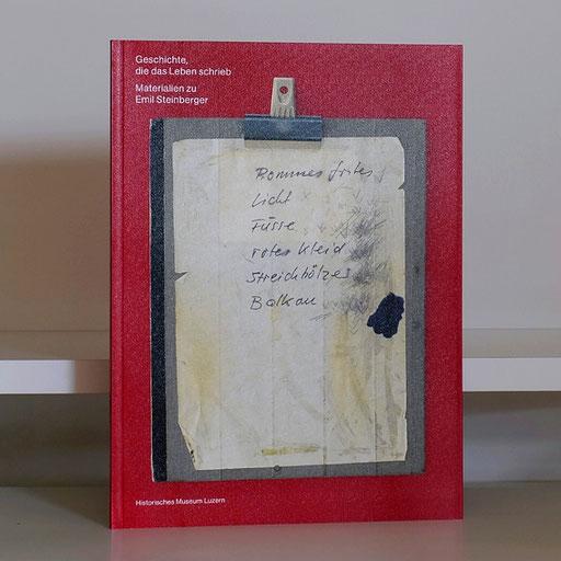 Geschichte, die das Leben schrieb (Historisches Museum Luzern)