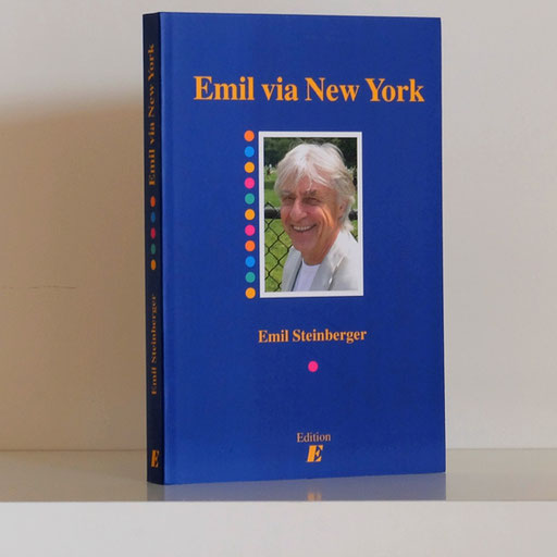 "Buch ""Emil via New York"""