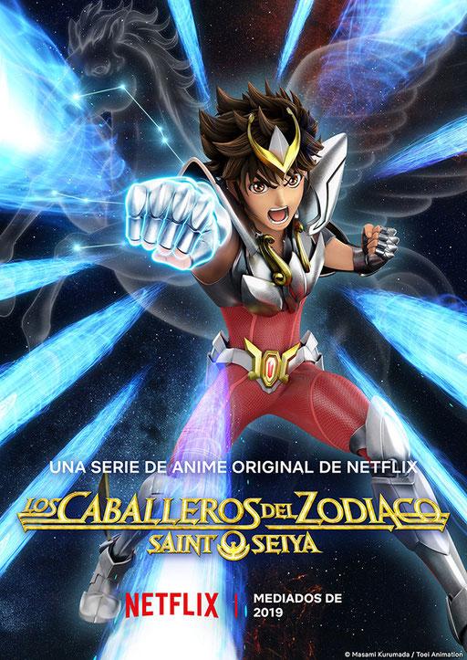 2º póster promocional