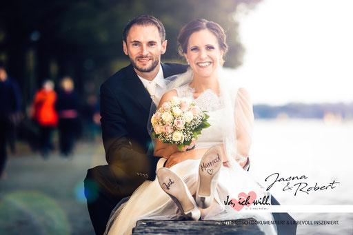 Hochzeitsfotografie Hochzeit. Erstklassige Hochzeitsfotos by Simon Knösel. Der Hochzeitsfotograf in Hannover und Niedersachsen.