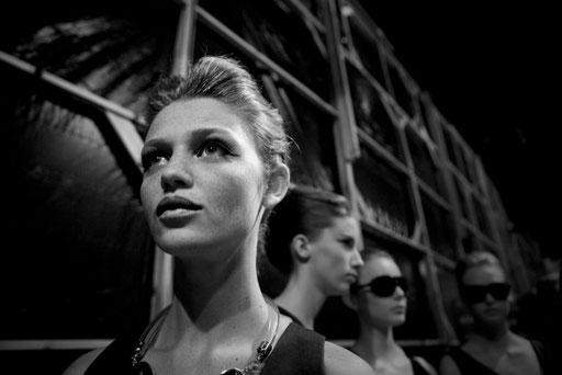 Sao Paulo Fashion Week 2009