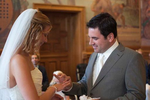 bruidsreportage (Lydia & Alex stadhuis dordrecht)