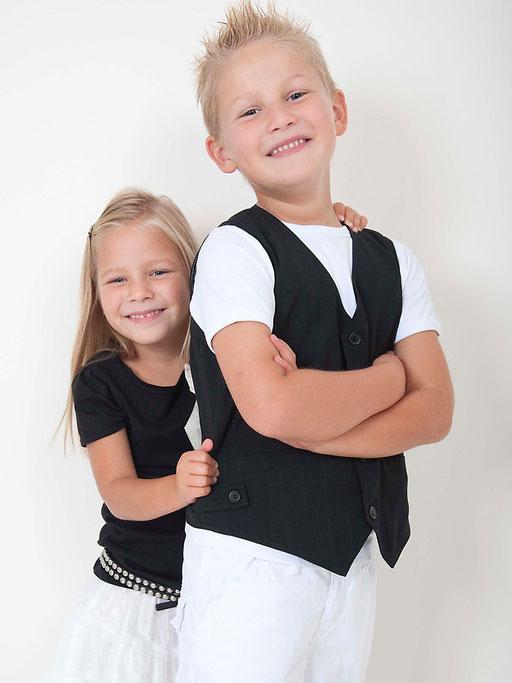 Fotoshoot Tessa & Luke