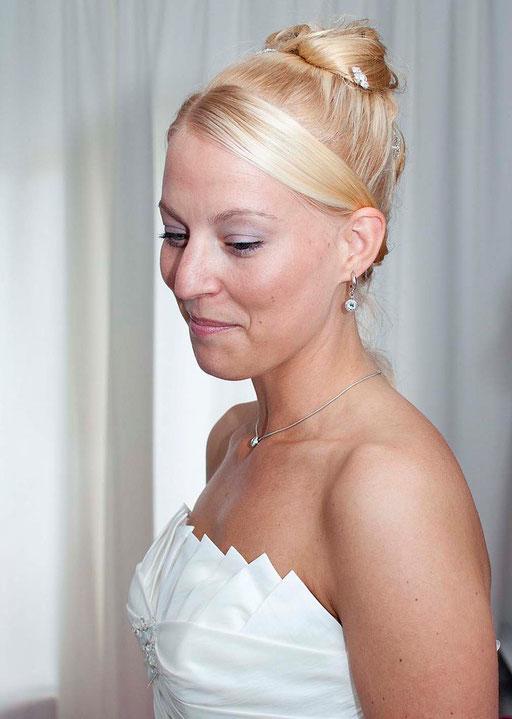 bruidsreportage (Michelle)