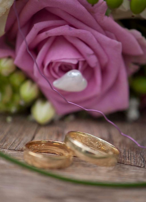 trouwreportage (trouwringen)