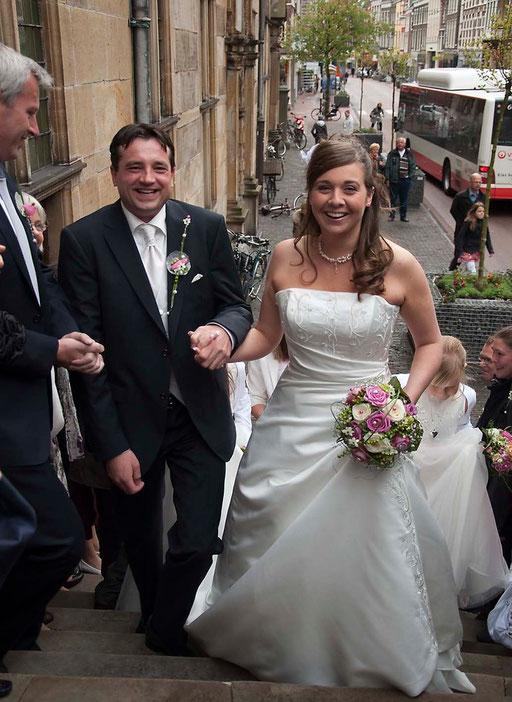 trouwreportage (stadhuis leiden)
