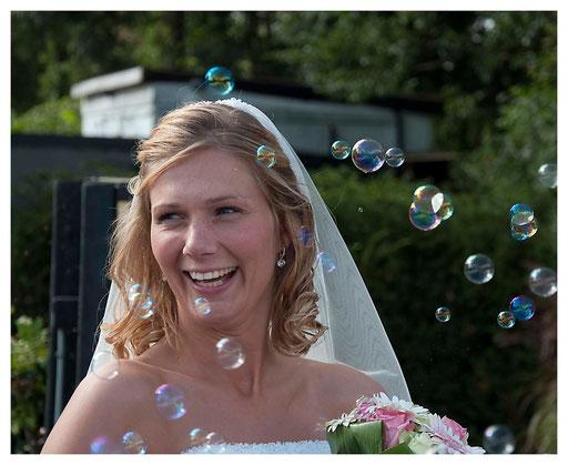 bruidsreportage (Lydia in dordrecht)