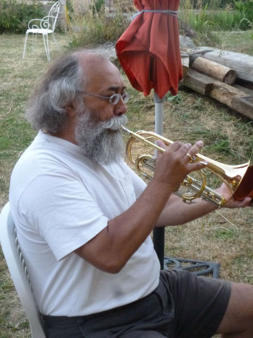 Max et son trombone