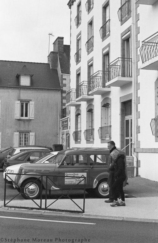 La Bretagne - Stéphane Moreau - Canon AE1 - Lomography Lady Grey 400