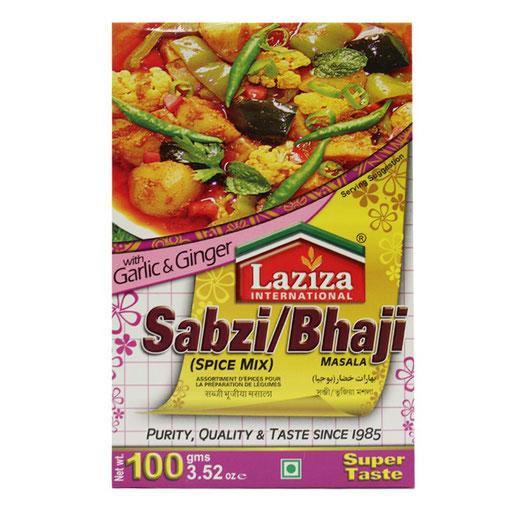 LAZIZA Sabji Bhaji Masala