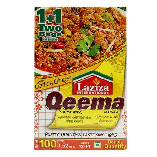 LAZIZA Qeema Masala