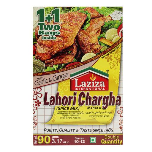 LAZIZA Lahori Chargha