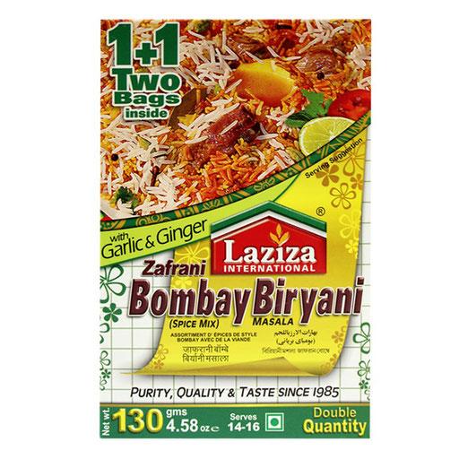 LAZIZA Bombay Biryani Masala